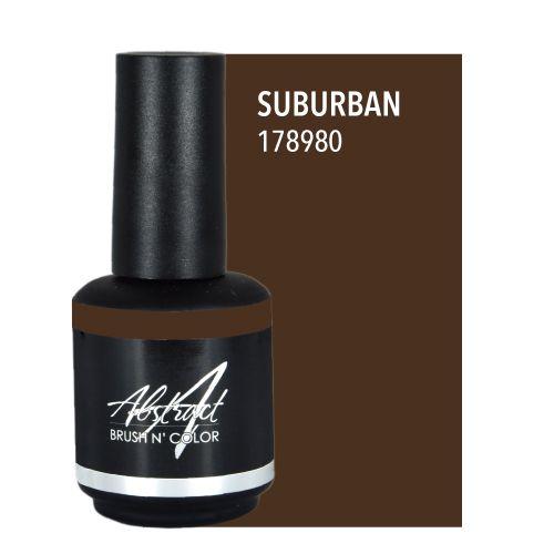 Abstract Brush N' Color 15 ml Suburban