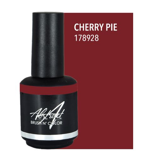 Abstract Abstract Brush n' Color 15 ml Cherry Pie