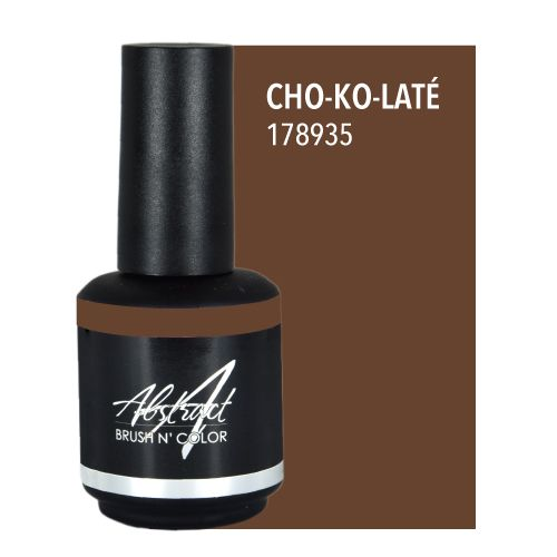 Abstract Brush N' Color 15 ml Cho-Ko-Laté