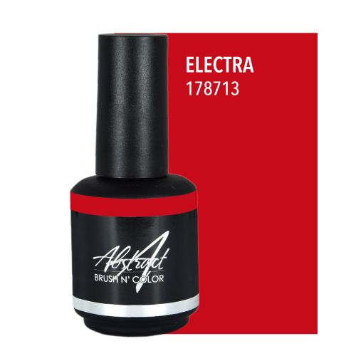 Abstract Brush N' Color 15 ml Electra
