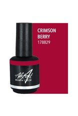 Abstract Abstract Brush n' Color 15 ml Crimson berry