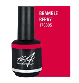 Abstract Brush N' Color 15 ml Bramble berry