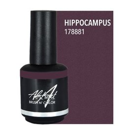 Abstract® Abstract Brush n' Color 15 ml Hippocampus