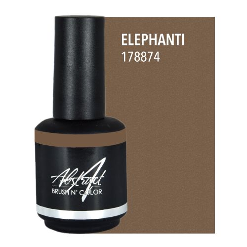 Abstract Brush N' Color 15 ml Elephanti