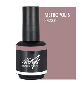 Abstract Abstract Brush n' Color 15 ml Metropolis