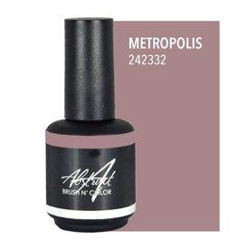 Abstract Brush N' Color 15 ml Metropolis