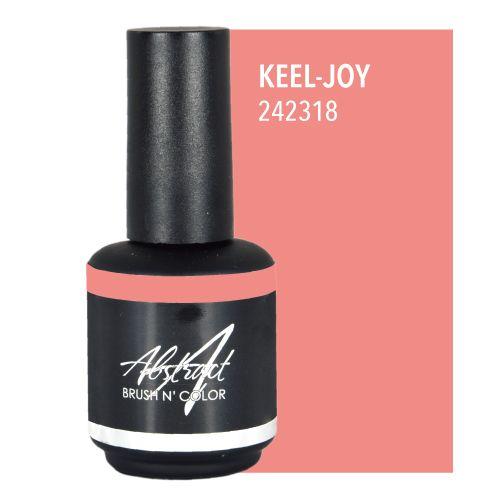 Abstract Brush N' Color 15 ml Keel-Joy