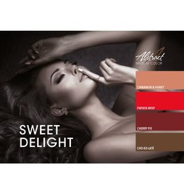 Abstract Abstract Brush n' Color Sweet Delight collection