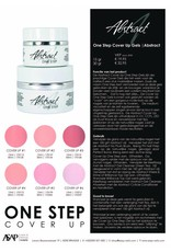 Abstract Abstract one step cover up gel 15 grammes #5