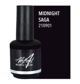 Abstract Abstract Brush n' Color 15 ml Midnight Saga