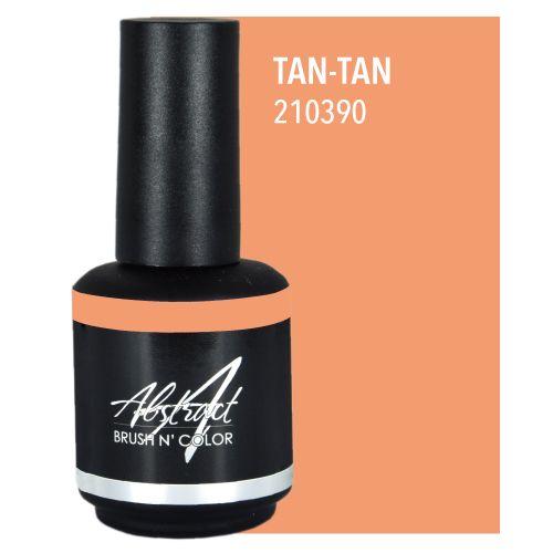 Abstract Brush N' Color 15 ml Tan-Tan