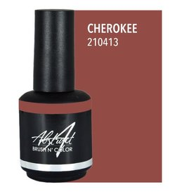 Abstract® Abstract Brush n' Color 15 ml Cherokee