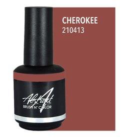Abstract Brush N' Color 15 ml Cherokee
