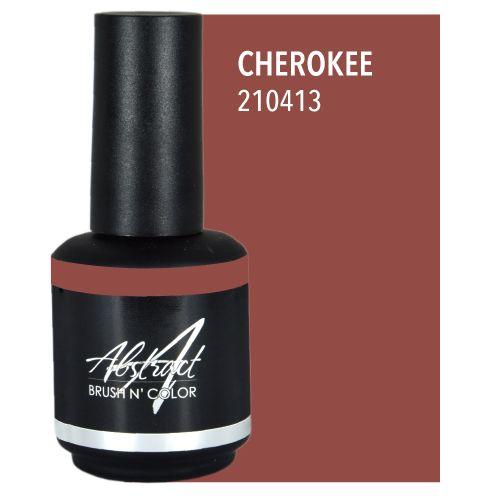 Abstract Abstract Brush n' Color 15 ml Cherokee