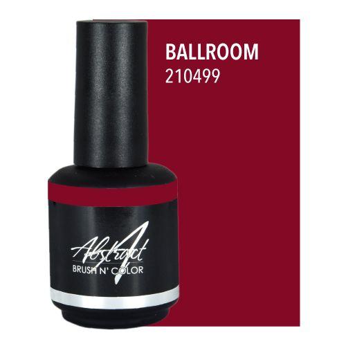 Abstract Abstract Brush n' Color 15 ml Ballroom