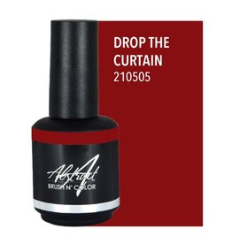 Abstract Abstract Brush n' Color 15 ml Drop the Curtain
