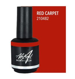 Abstract® Brush N' Color 15 ml Red Carpet