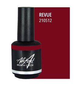 Abstract Abstract Brush n' Color 15 ml Revue