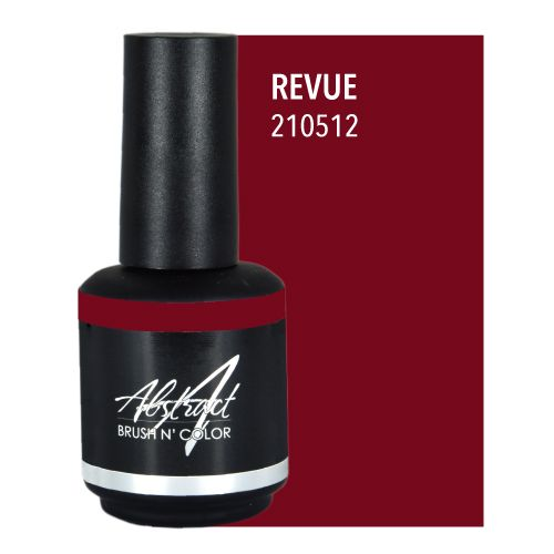 Abstract Brush N' Color 15 ml Revue