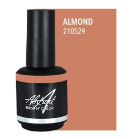Abstract Abstract Brush n' Color 15 ml Almond