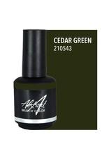 Abstract Brush N' Color 15 ml Cedar Green