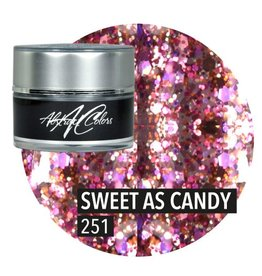 Abstract Abstract  gel de couleur 5 ml Sweet as Candy CG251