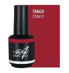 Abstract Abstract Brush n' Color 15 ml Tango