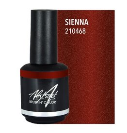 Abstract Brush N' Color 15 ml Sienna