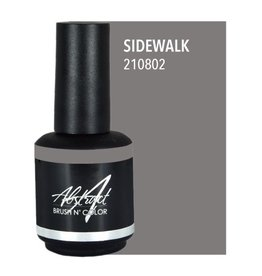 Abstract Abstract Brush n' Color 15 ml Sidewalk