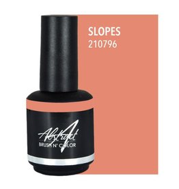 Abstract Abstract Brush n' Color 15 ml Slopes