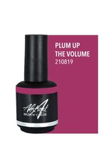 Abstract Abstract Brush n' Color 15 ml Plum up the Volume