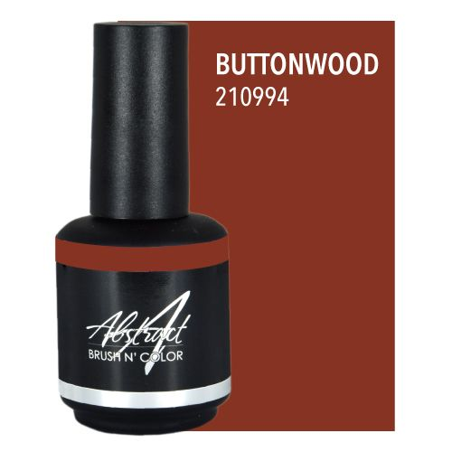 Abstract Brush N' Color 15 ml Buttonwood