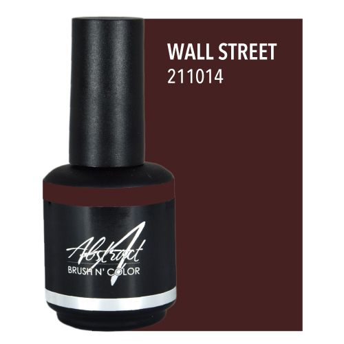 Abstract Brush N' Color 15 ml Wall Street