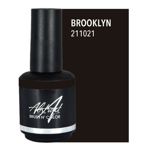 Abstract Brush N' Color 15 ml Brooklyn