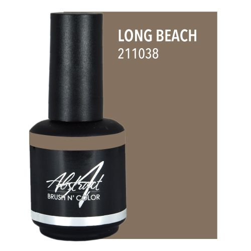 Abstract Abstract Brush n' Color 15 ml Long Beach
