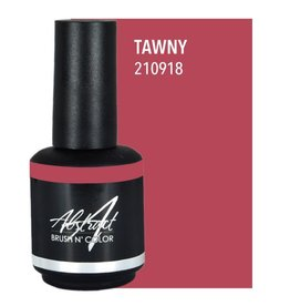 Abstract Brush N' Color 15 ml Tawny