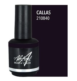 Abstract Abstract Brush n' Color 15 ml Callas