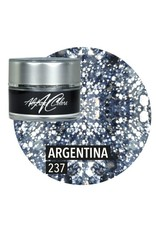 Abstract Abstract gel de couleur 5 ml Argentina CG237