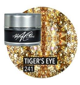 Abstract Abstract gel de couleur 5 ml Tiger's Eye CG241