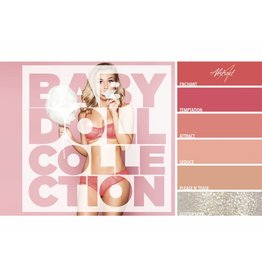 Abstract Colorgel collectie Babydoll