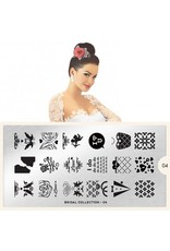 MoYou London MoYou Stamping Plate - Bridal 04