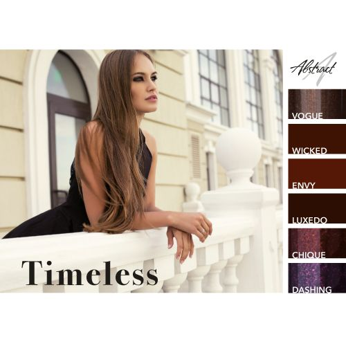 Abstract® Colorgel collectie Timeless