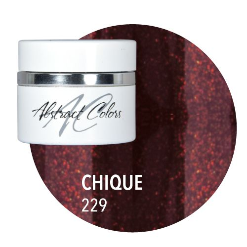 Abstract® Colorgel 5 ml Chique CG229