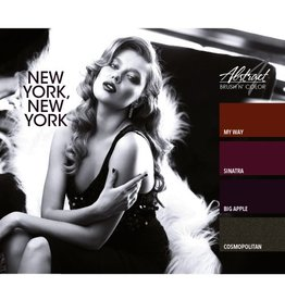 Abstract® Abstract Brush n' Color New York, New York collection