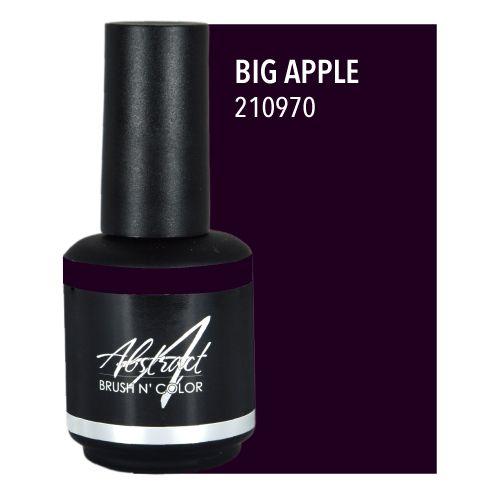 Abstract Abstract Brush n' Color 15 ml Big Apple