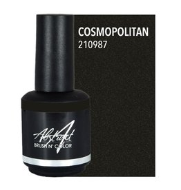 Abstract Abstract Brush n' Color 15 ml Cosmopolitan