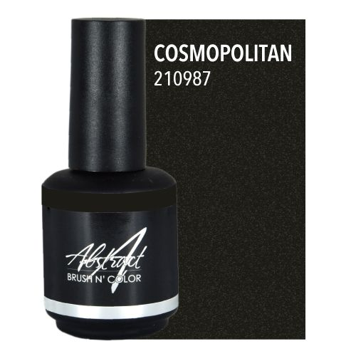 Abstract Abstract Brush n' Color 15 ml Cosmopolitan