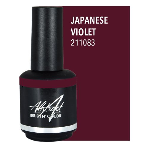 Abstract Brush N' Color 15 ml Japanese Violet