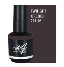 Abstract Abstract Brush n' Color 15 ml Twilight Orchid