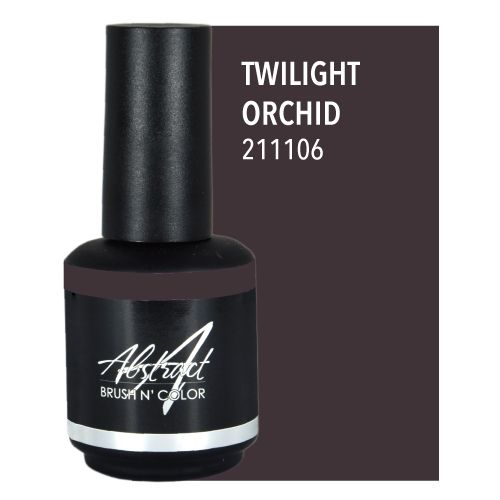 Abstract Brush N' Color 15 ml Twilight Orchid
